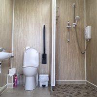 Toilet Block 2.1Dis